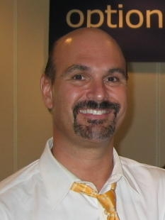 Jon Najarian Head Shot